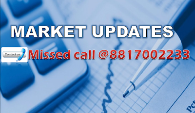 Stock Market Trading Tips-Nifty around 10,950, Sensex flat ahead of RBI policy; Yes Bank gains 7% - Star India Equity Tips RSS Feed  IMAGES, GIF, ANIMATED GIF, WALLPAPER, STICKER FOR WHATSAPP & FACEBOOK