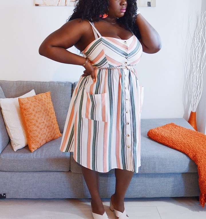fa986036c9db The AfroFusion Spot  Miss G   OOTD Looks of the Week ~Primark~