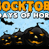 SHOCKTOBER: 31 Days of Horror 💀 Reviews Every Day In October