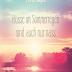 """""""Küsse im Sommerregen sind auch nur nass"""" von Ciara Smyth"""