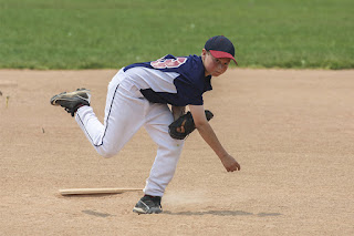 4 Tips for Avoiding Overuse Injuries in Young Athletes