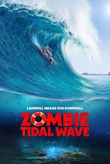 فيلم Zombie Tidal Wave 2019 مترجم اون لاين