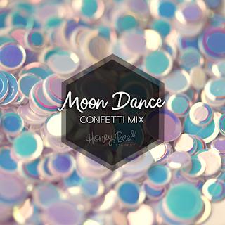 MOON DANCE Confetti