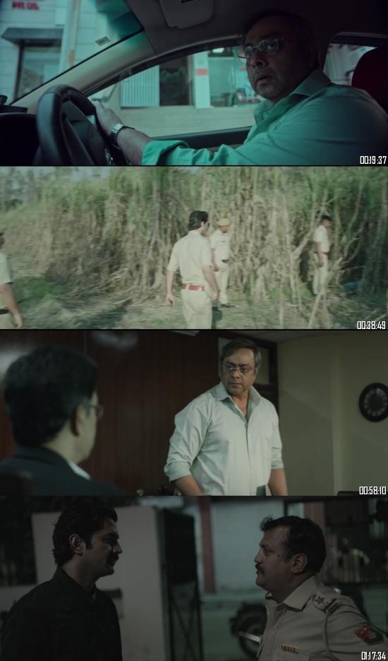 Halahal 2020 Hindi 720p 480p WEB-DL x264 Full Movie