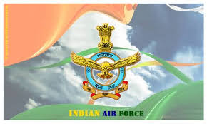 Direct Recruitment Of Group C Civilian Posts In Iaf Under Hq Training