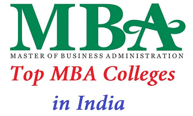 Top Business management Colleges India