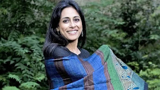 The Earthspinner': Novelist Anuradha Roy's next to hit stands next month