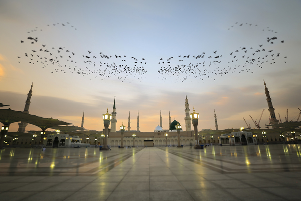 Umrah Banner: Affordable Hajj And Umrah Packages: Hajj And Umrah Travel