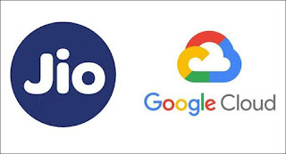 Jio & Google Cloud to Enter Long-Term Strategic Relationship for 5G Technology