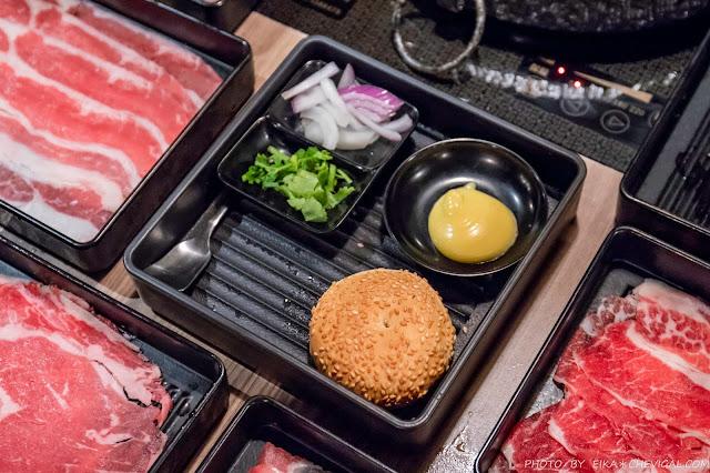 MG 9022 - 來自台北的人氣壽喜燒吃到飽!份量大方幾乎不漏單,肉品蔬菜甜點飲料任你吃