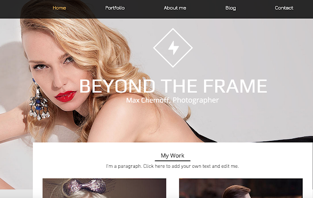 10 Best Free Wix Website Templates For Site Owners | FromDev