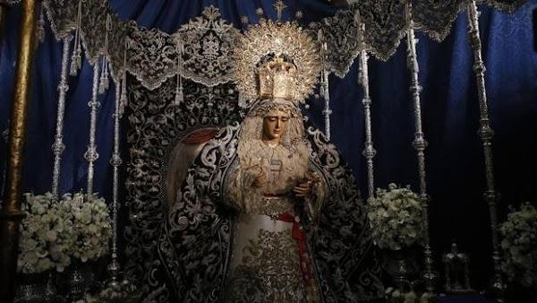 Luces y sombras de la Semana Santa 2021 de Sevilla