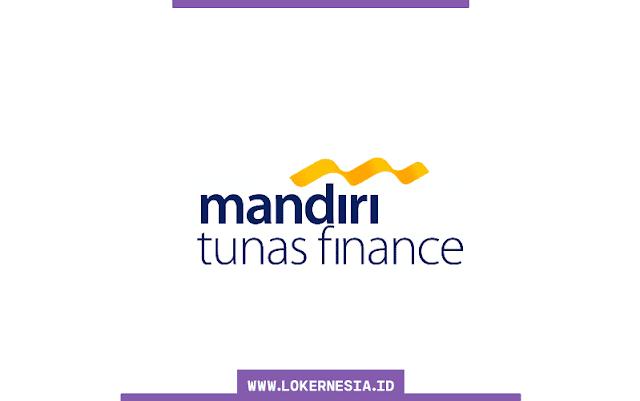 Lowongan Kerja Mandiri Management Trainee Tunas Finance November 2020