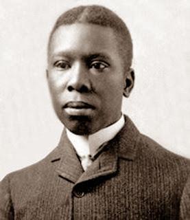 Biography Dunbar Laurence Paul