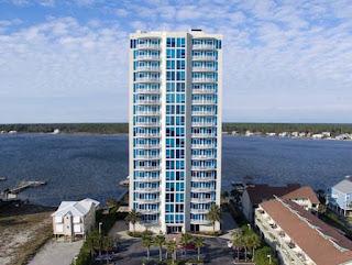 Bel Sole Condo For Sale in Gulf Shores, AL