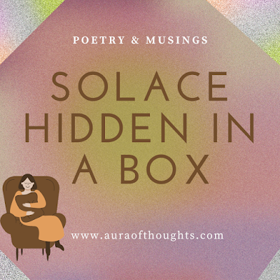 find solace near you - auraofthoughts