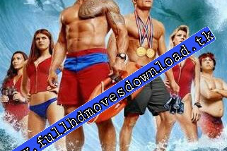Baywatch 2017 Dual Audio HDRip 480p 350mb ESub x264