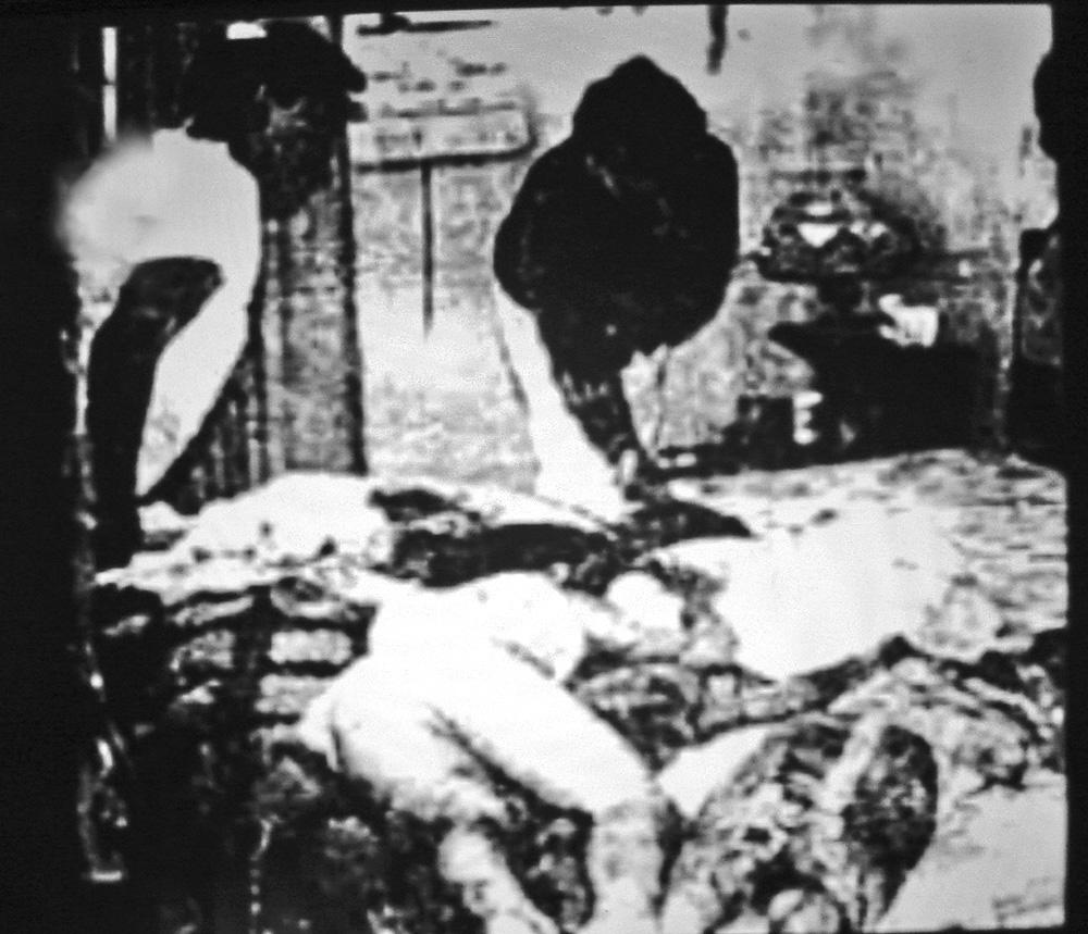 EL BLOG DE LA MUERTE LO MEJOR DE INSTINTO ASESINO III LA