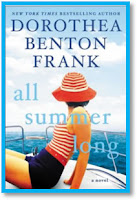All Summer Long by Dorthea Benton Frank