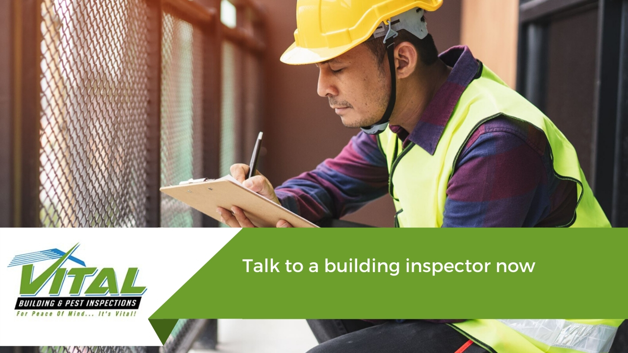 building inspector in Sydney