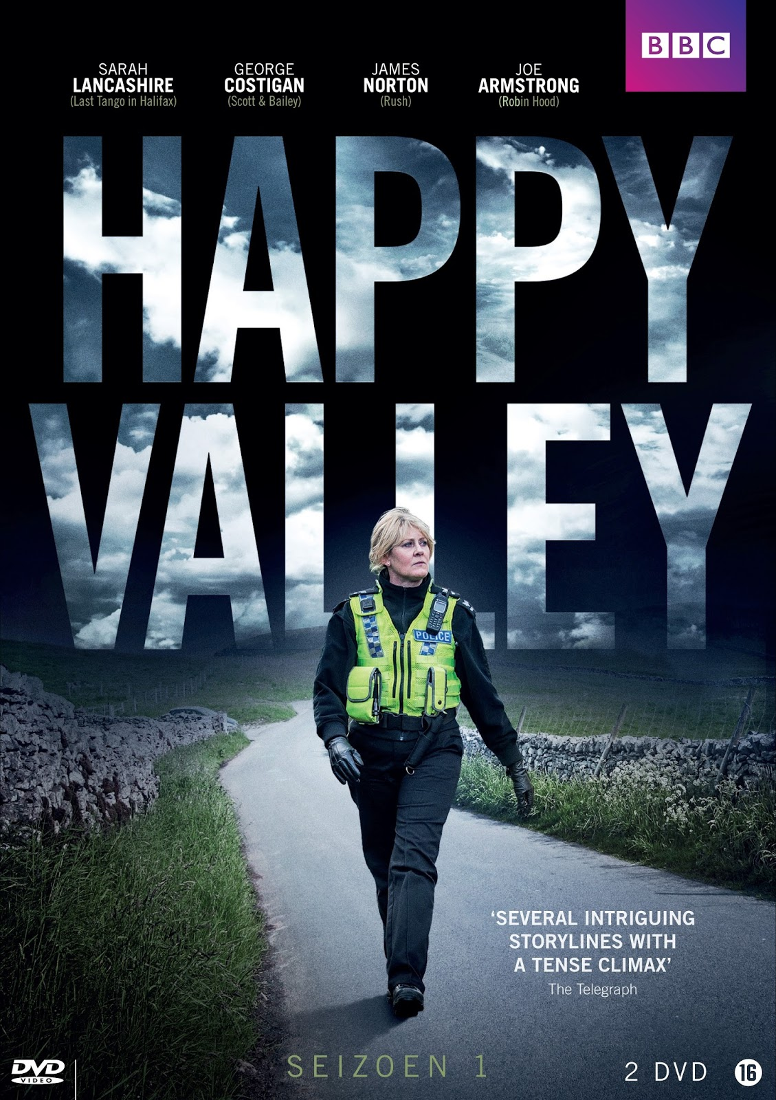 Pinceladas de cine happy valley euros lyn tim fywell y for Domon happy valley