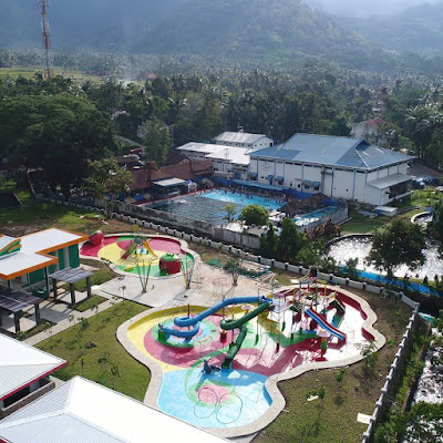 muncul waterpark