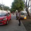 Tuang Raeli Apresiasi Anggota  Polsek Marbo Rutin Gelar Patroli di Pantai Tanggul Cinta Topejawa