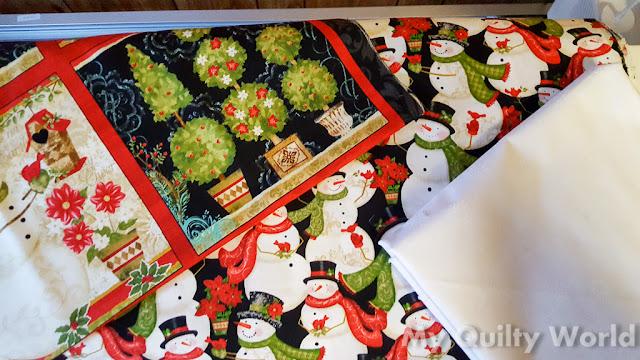 My Quilty World Trip To Sew Krazee Quilt Shop In Granbury