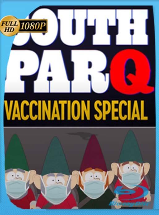 South Park: Especial de Vacunación (2021) HD 1080p Latino [GoogleDrive] [tomyly]