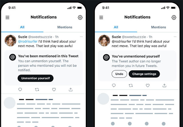 How to Manage Twitter Mentions from the people you do Not Follow?: eAskme