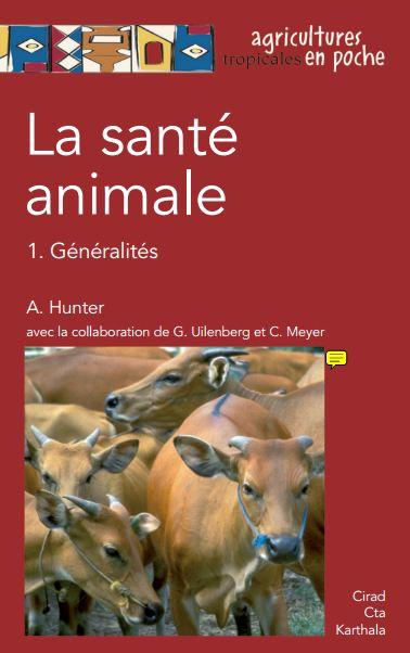 La Santé Animale - Généralités - WWW.VETBOOKSTORE.COM