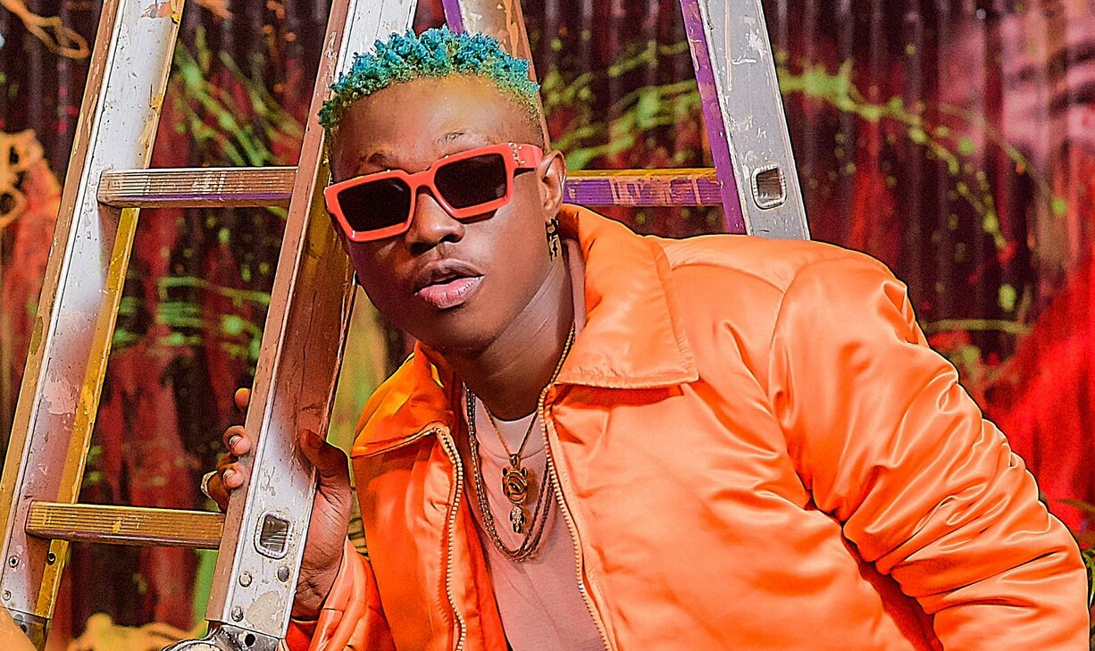 Zlatan Ibile Offers To Feature On 3 Songs For Free