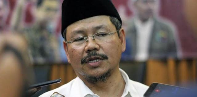 Ismail Yusanto: Saya Tidak Tahu Kenapa Dilaporkan