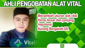 Ahli alat vital Kota Bandung AA Abdul Jalil 081273095917