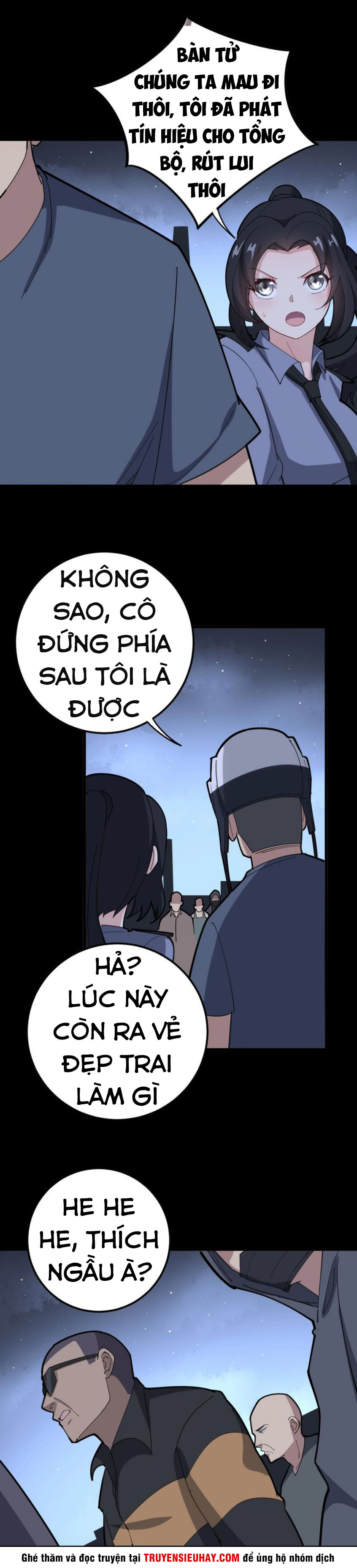 Độc Thủ Vu Y Chapter 67 - Trang 19