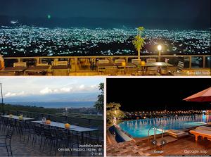 5 Hal Menarik Saat Menikmati Senja Pada Villa Bukit Indah Doda Palu Sulawesi Tengah
