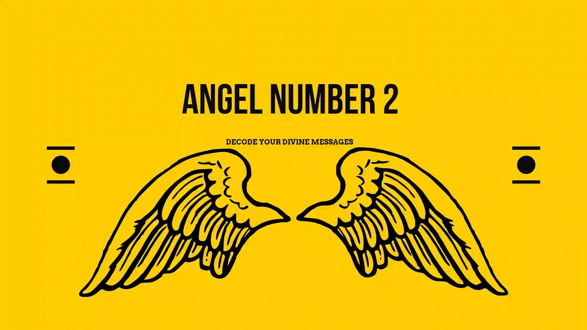 angel number 2