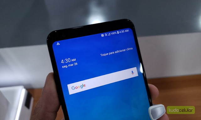 LG Stylo 5 has leaked image indicating small design changes