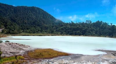 10 Destinasi Wisata di Garut ini Mampu Menyuguhkan Sensasi Luar Biasa