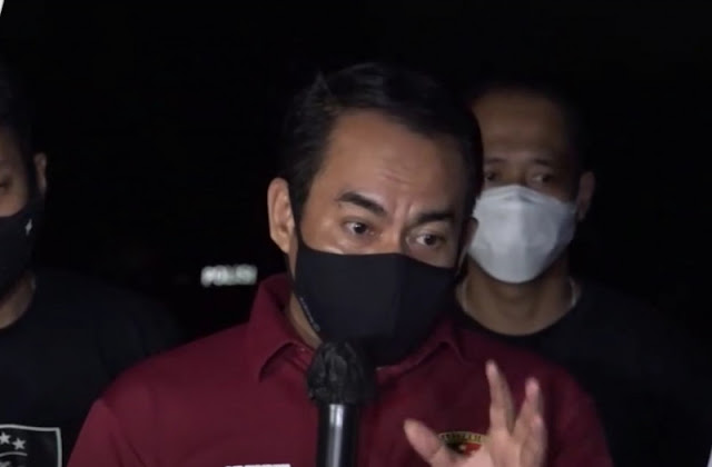 Klaim Hasil Uji Balistik Non-pabrikan, Polri Tak Fokus Cari Asal-usul Senpi Laskar FPI