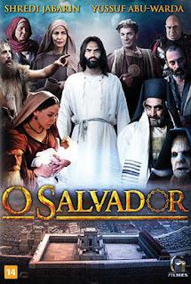O Salvador - DVDRip Dual Áudio
