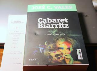 Cabaret Biarritz de Jose C. Vales. Recenzie