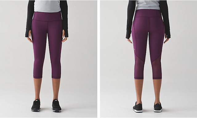 lululemon free-runner-crop
