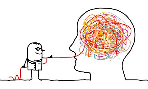 Filosofia per la vita - Psicologia