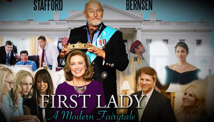 Watch First Lady (2020) Full Movie Free Streaming Online HD