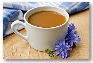 Чем отличается цикорий от кофе