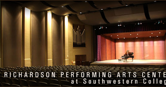 Venue at Southwestern has changed