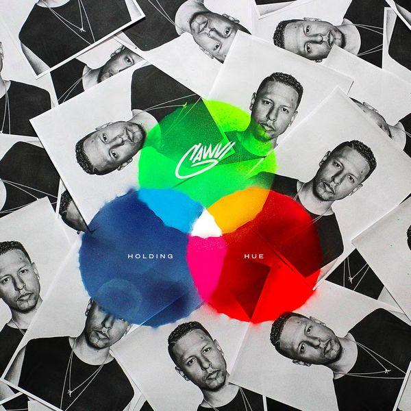 GAWVI – Holding Hue (EP) 2016