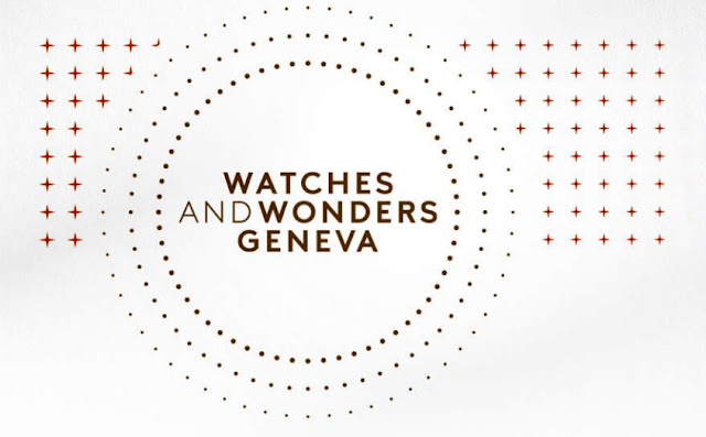 Watches & Wonders 2021, an all-digital edition