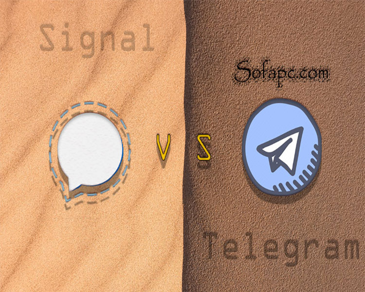 ما الفرق بين سيجنال وتليجرام؟ وكيف أختار الأفضل